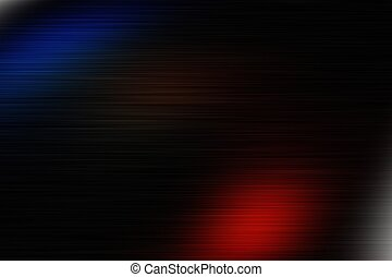 digitally generated image of colorful black background . -...
