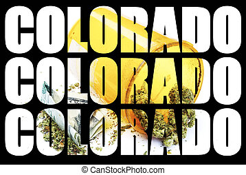 Colorado, Marijuana and Cannabis - Marijuana and Cannabis,...