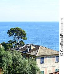 Liguria, RIviera di Levante - Liguria Italy, Riviera di...