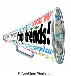 Top Trends Bullhorn Megaphone Latest New Updates Buzz Ideas...