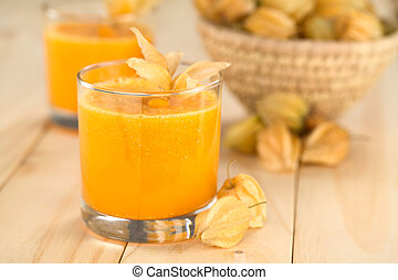 Physalis Juice