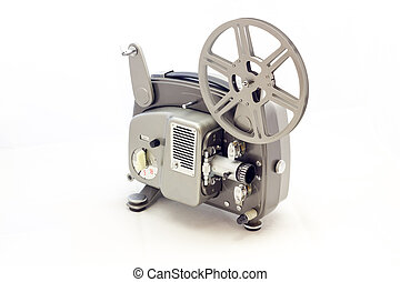 Projector film video vintage - Projector for film video...