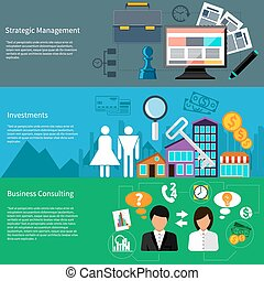 Strategic management, investments and business consulting -...