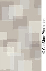 irregular square texture - illustration drawing of grey...