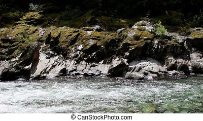 North Fork American River Colfax - North Fork American River...