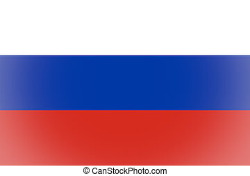 Flag of Russia vignetted - Vignetted Flag of Russian...