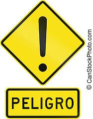 General Danger In Chile