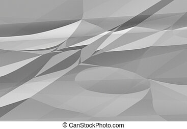 Abstract and Background Wrinkle Paper Texture in Two Tone
