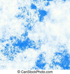 high resolution clouds on blue sky backrounds