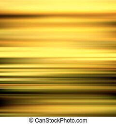 Gold waves background.