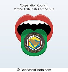 Cooperation Council for the Arab States of Gulf language. -...