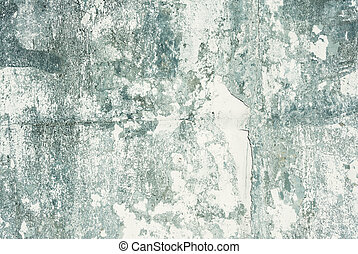 Concrete wall texture - Background of the concrete cracked...