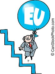 problem in european union - crisis and euro