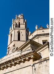 San Pedro de Reus - Church of San Pedro de Reus
