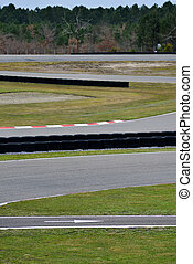 Karting Circuit-Turn - Karting circuit-Turn