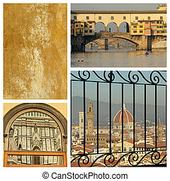florentine background