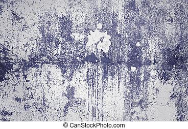 Dark background. - Dark background of the concrete wall...