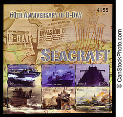 D-day Seacraft