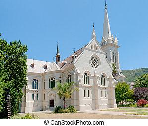 Dutch Reformed Church, Noorder-Paarl - The Dutch Reformed...