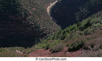 Morrocan Atlas Mountains