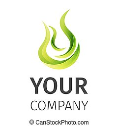 Abstract logo - Business Abstract icon. Corporate, Media,...