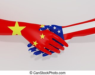 China America Deal