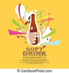 Soft Drink.