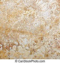 Marble and travertine texture background natural stone