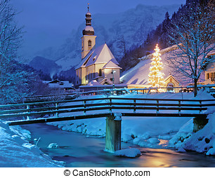 Christmas Time in Bavaria,Germany - Christmas Time in...