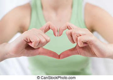 Health Care Love Support Heart