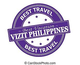 Visit Philippines