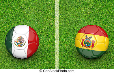 2015 Copa Am?rica Mexico vs Bolivia - 2015 Copa Am?rica...