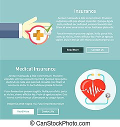 Medical and Health Insurance - Medical and health insurance...