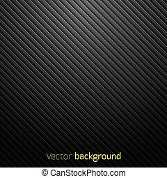 Abstract black striped background - Abstract black striped...