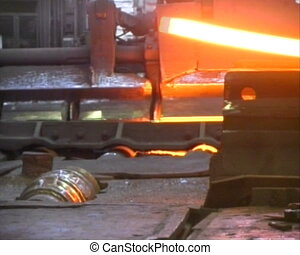 metallurgy 19 - steel production
