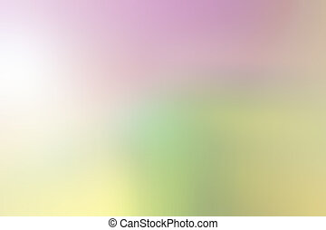 Abstract background - Abstract color blur background