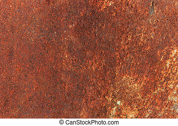 corroded metal background, texture