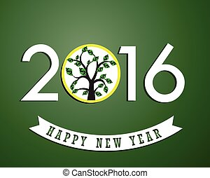 Money growth of 2016 Happy new year