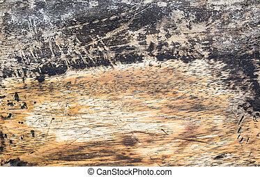 Hi res old wooden background