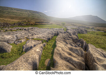Yorkshire Dales - The Idyllic Yorkshire Dales National Park