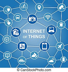Concept-051-internet-of-things - Internet of things concept...