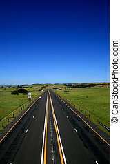 highway - south african national highway n2