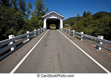 Grave Creek Bridge