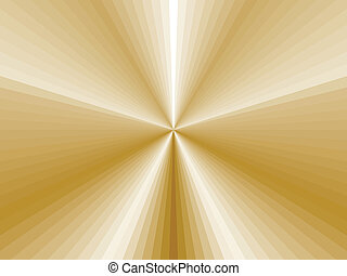 golden background - vector illustration of a golden grafic...