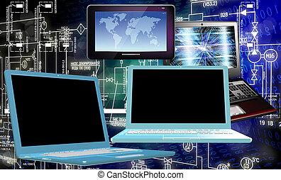 computer technology -  computer technology