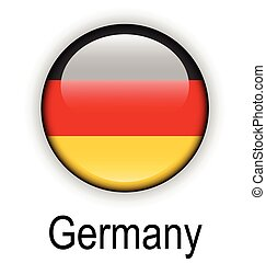 germany state flag