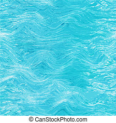 Surface of flowing water. Sea,river,lake.