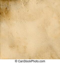 Textured background in beige