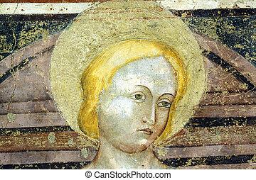 Agliate Brianza - Church interior - Agliate Brianza Monza,...