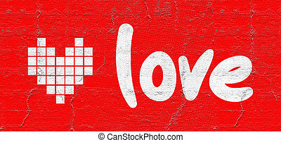 Card love - Creative design of Card love